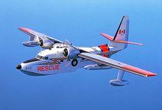 RCAF Albatross