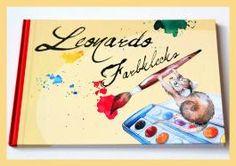 Leonardo Farbklecks