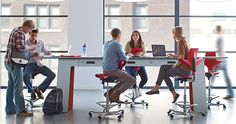 20 Conference Rooms to Inspire Your Next Office Makeover | National Business Furniture