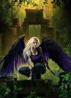Angel Wings / Alas de Angel - Community - Google+