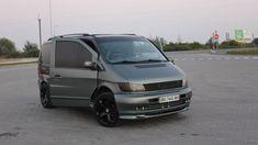 Custom Mercedes, Mercedes Benz Vito, M Benz, American Auto, Van Camping, Camper Van, Cars And Motorcycles, Surfing, Vans
