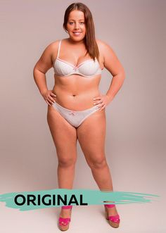 Want To Know What The Ideal Body Shape Is?