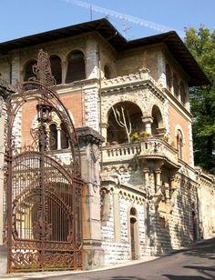 Villa Matilde, Calenzano
