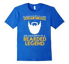 Men's Beard shirt- Beard legend Medium Royal Blue No shav... https://www.amazon.com/dp/B01JMCKP2O/ref=cm_sw_r_pi_dp_x_XxpbybN7YK3PB