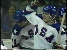 John Martin - Google+ - Do You Believe In Miracles? The USA Hockey Team's victory…