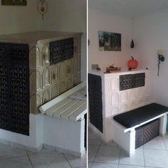 Stove Paint, Storage, Diy, Painting, Furniture, Instagram, Home Decor, Diy Bathroom Tiling, Farm Cottage
