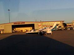 Abilene Aero Abilene Texas