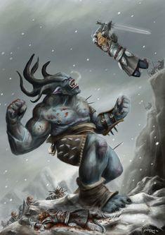 Dragon Age - Retribution by Blensig.deviantart.com on @deviantART
