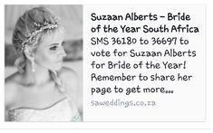 Sms 36180 to 36697 PLEASE Marilyn Monroe, South Africa, How To Get, Bride, Diy, Wedding, Vintage, Wedding Bride, Valentines Day Weddings