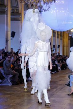 Thom Browne Spring 2018 Ready-to-Wear  Fashion Show Collection