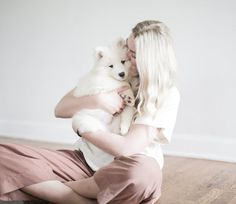 Say Hi to My Puppy, Luna | Nutrition Stripped
