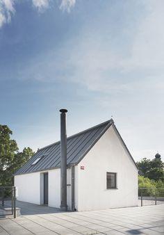 Edit_dům na domě / roof edge
