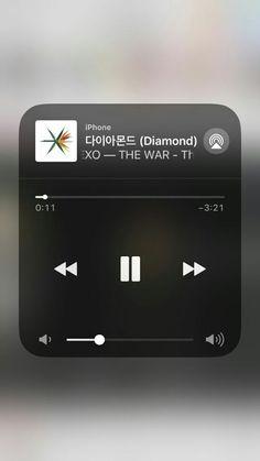 Exo Music, Music Songs, Qoutes, Printables, Kpop, Organization, Iphone, Wallpaper, Random