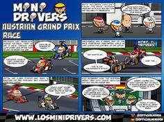 Austrian Grand Prix in Review