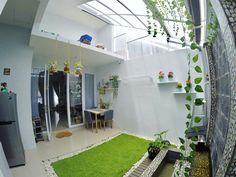 all idea inspiration design interior and exterior home modern decor Roof Design, Diy Design, Design Ideas, Home Bedroom, Home Living Room, Patio Interior, Interior Design, Home Room Design, House Design