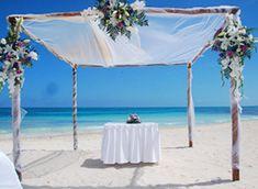Gorgeous Cuban Wedding memories :)