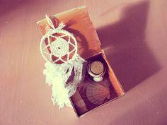 Mer Witch Altar Kit Gypsy Mermaid Altar Set от iCatchUrDream
