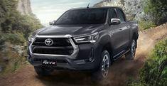 รุ่นและราคา Toyota Hilux Revo Prerunner 2020 กระบะยกสูง Toyota Hilux, Vehicles, Car, Automobile, Autos, Vehicle