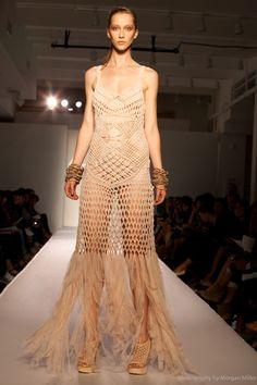 line knitwear - Inspiration