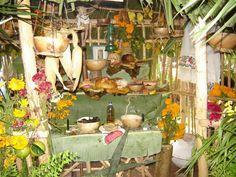 yucatan hanal pixan | Hanal Pixan: El Día de Muertos de los Mayas