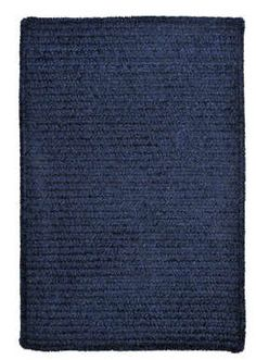 Colonial Mills Simple Chenille x Navy / Blue Area Rug Navy Rug, Navy Blue Area Rug, Blue Area Rugs, Blue Outdoor Rug, Indoor Outdoor Area Rugs, Outdoor Living, Square Rugs, Cheap Rugs, Rustic Rugs
