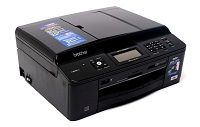 Brother Mfc J825dw Driver Download Brother Driver