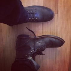 Red Wing Blacksmith 2955