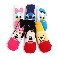 [ディズニー]Disney ミッキー・マウスともだちソックス(Mickey and Friends CF) (6色... https://www.amazon.co.jp/dp/B01N1X3N6B/ref=cm_sw_r_pi_dp_x_CcmGybGMWW9S5