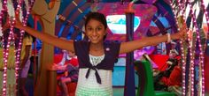 Children's Museum - Homeschool Day Sept 15, 2014