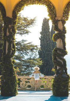 The Joyce CollectiveAn Italian Dream: Villa del Balbianello