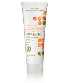 Find the amazing Mandarin Orange and Mango Body Lotion and the entire Acure Organics line at Spirit Beauty Lounge.