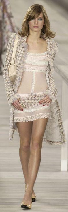 Runway | Chanel
