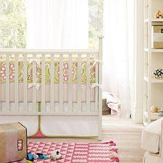 Lola bedding from serenaandlily.com