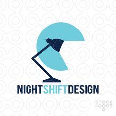 desk lamp logo - Buscar con Google