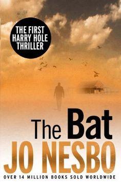 The Bat by Jo Nesbo, http://www.amazon.com/dp/0307361012/ref=cm_sw_r_pi_dp_bvQdqb0XR3M4N