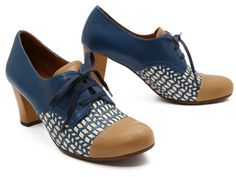 Chie Mihara Oshare : Ped Shoes - Order online or 866.700.SHOE (7463).