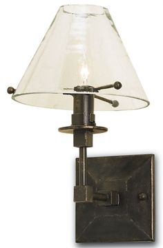 Wall Sconces, Modern Sconces | Currey and Company