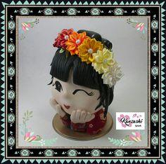 A primavera esta chegando, vamos colorir!!! 🌸🌸. #kanzashi #kanzashiflower #flores🌸 #flores #primaveraverao2019 #meninas #faixadecabelo #presilhadeflor #presilhadecabelo #acessoriosfeminino #acessorioinfantil Kanzashi Flowers, Nice, Instagram, Hair Barrettes, Colouring In, Toddler Girls, Lets Go, Spring, Flowers
