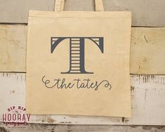 Wedding Welcome Bags Personalized Tote Bags Wedding Tote Bags Welcome Bags Wedding Favors Custom Cotton Totes Monogrammed Bags 1478 by SipHipHooray