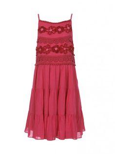 Παιδικό φόρεμα :: Παιδικά Ρούχα - Maison Marasil