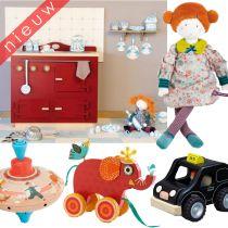 #Speelgoed shop tip #Kokkie via Kinderkamerstylist.nl