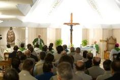 (Wed, May 29, 2013)  Pope at Mass: The temptation of triumphalism