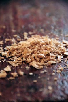 Cyprus Hardwood Smoked Flake Salt