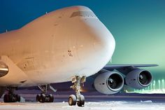 Frosty 747