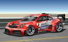 Nissan Motorsports is Using 3D Printing to Manufacture Actual Parts on Their Race Cars