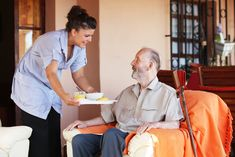 Some of the specific services within the scope of non-medical home care providers include: http://aznha.org/home/scope-of-practice/