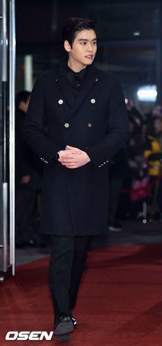2014 MBC Drama Awards » Lee Jang-woo