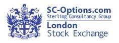 Sterling Consultancy Options - Logo