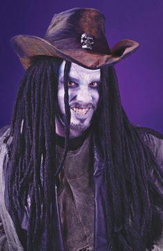 Funworld 8158R Wig 30 Inch Dreadlock #Halloween