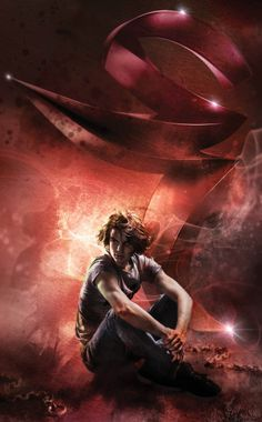 Cassandra Clare - New City of Glass cover reavealed
